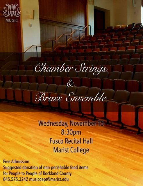 chamberstrings brassensemble